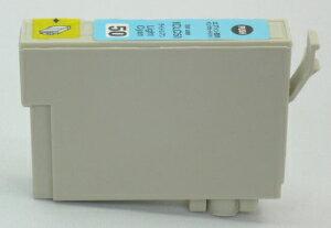 安心代替補償 エプソン互換 ICLC50 ライトシアン ★スーパー低価格 IC6CL50単品