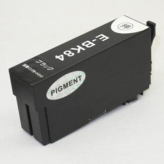 同放心的代替补偿爱普生可以互相交换的ICBK84黑黑色颜料大容量超级市场低价PX-M780F PX-M781F
