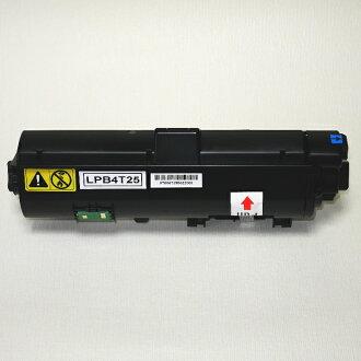 供同放心的代替补偿LPB4T25爱普生可以互相交换的墨盒LP-S280DN S28DNC9使用