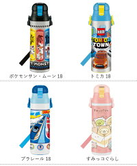 スケーター水筒子供おしゃれSDC6N全19種人気ステンレスボトル580ml保温保冷