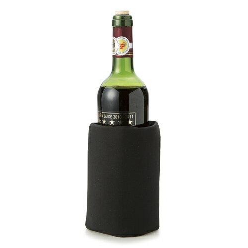 クーポン発行中 【Wine Accessory Collection】【SWISSMAR】ワインチラー【ワインクーラー シャンパンクーラー ボトルクーラー 保冷 保冷剤 冷やす 1本用 ワイングッズ ホームパーティー】【20P03Dec16】