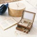 クーポン発行中 【小物収納 小物入れ】【Jewel Case Collection】ジュエリーケース アクセサリーケース 宝石箱 240…