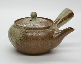 信楽急須 (小) (600cc)信楽焼 急須 ポット 陶器 キッチン 和食器彩り屋