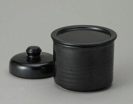 黒釉一夜漬鉢 (平蓋)陶器 信楽焼 還暦祝い ギフト お祝い彩り屋 お急ぎ