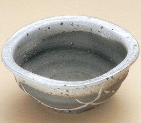 灰化粧流し 角小鉢陶器 信楽焼 キッチン 和食器 小鉢 取鉢 皿彩り屋