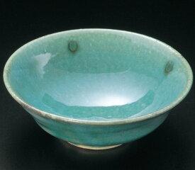 トルコ青 4.6 丸鉢陶器 信楽焼 キッチン 和食器 小鉢 取鉢 皿彩り屋