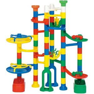知育玩具 おもちゃ 男の子 女の子 3歳 プレゼント 室内遊び くもん出版 BL-21 NEWくみくみスロープ