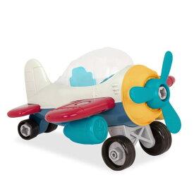 のりもの遊び DIY 室内遊び 3歳 ワンダーホイール テイクアパート エアプレイン 飛行機 組立て 男の子 女の子 ギフト 誕生日 知育