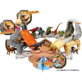 ダイナソー おもちゃ 室内遊び 3歳 アニア 恐竜バトルキングダム