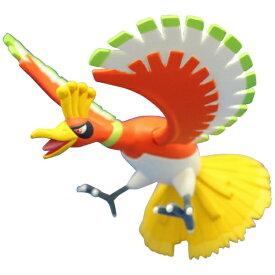 ポケットモンスター ポケモン Pokemon フィギュア ポケモンフィギュア タカラトミー おもちゃ 室内遊び 4歳 モンコレ ML−01 ホウオウ