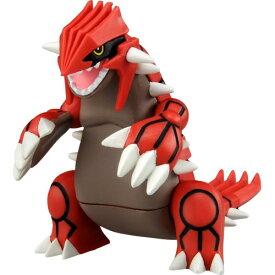ポケットモンスター ポケモン Pokemon フィギュア ポケモンフィギュア タカラトミー おもちゃ 室内遊び 4歳 モンコレ ML−03 グラードン