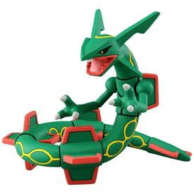 ポケットモンスター ポケモン Pokemon フィギュア ポケモンフィギュア タカラトミー おもちゃ 室内遊び 4歳 モンコレ ML−05 レックウザ