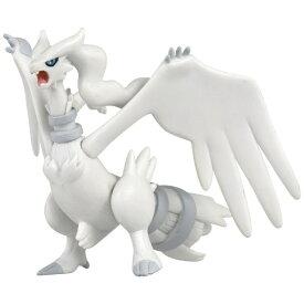 ポケットモンスター ポケモン Pokemon フィギュア ポケモンフィギュア タカラトミー おもちゃ 室内遊び 4歳 モンコレ ML−08 レシラム