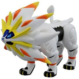 ポケットモンスター ポケモン Pokemon フィギュア ポケモンフィギュア タカラトミー おもちゃ 室内遊び 4歳 モンコレ ML−14 ソルガレオ