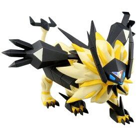 ポケットモンスター ポケモン Pokemon フィギュア ポケモンフィギュア タカラトミー おもちゃ 室内遊び 4歳 モンコレ ML−16 ネクロズマ(たそがれのたてがみ)