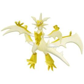 ポケットモンスター ポケモン Pokemon フィギュア ポケモンフィギュア タカラトミー おもちゃ 室内遊び 4歳 モンコレ ML−21 ネクロズマ(ウルトラネクロズ)