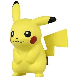 ポケットモンスター ポケモン Pokemon フィギュア ポケモンフィギュア タカラトミー おもちゃ 室内遊び 4歳 モンコレ MS−01 ピカチュウ