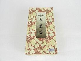 お香 焼香【玉初堂】五種香 聖薫香 125g