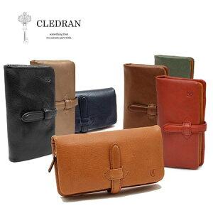 クレドラン[CLEDRAN]アドレ[ADORE]長財布S-6219
