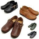 クレドラン [ CLEDRAN ]オイルレザーシューズミッド [ MID ] カットシューズ CL-1431 靴