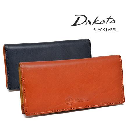 ダコタ 長財布 Dakota メンズ ブラックレーベル ステファノ 0625001 ブランド
