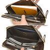 Yoshida Kaban Porter wise 2-way travel wallet 341-01317