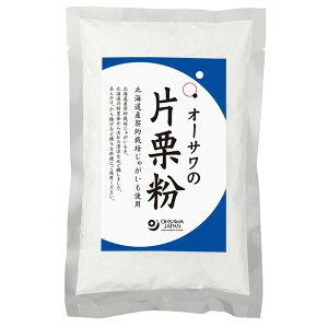 オーサワの片栗粉 300g オーサワジャパン