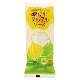 オーサワの豆乳タルタルソース 100g オーサワジャパン