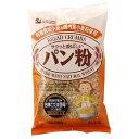 有機栽培小麦&国内産小麦粉使用 パン粉 150g 創健社
