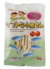MS ソフトな小魚せん 21g(2枚×7袋) 6個セット 太田油脂