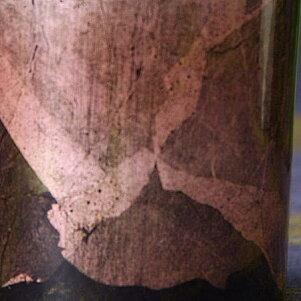 日展作家北村利夫作【九谷焼銀彩】ペアビアカップLブルー・レッド銀彩木箱入フリーカップ【楽ギフ_包装選択】【楽ギフ_のし宛書】【楽ギフ_メッセ入力】