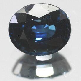サファイア ReA-R181 レアストーン 希少石 誕生石 ルース カット石 天然石 裸石 宝石 ジュエリー アクセサリー オーバル オーバルカット