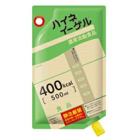 大塚製薬 ハイネイーゲル 400kcal 500ml×12袋/ケース【濃厚流動食】