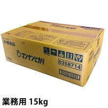 マンナンヒカリ業務用15kg【カロリー調整お米】大塚食品