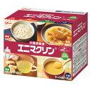 グリコ 大腸検査食 エニマクリン 3食+間食セット (大腸検査食)【賞味期限2022/02/】