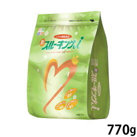 キッセイ薬品工業 新スルーキングi(アイ) 770g/袋 【とろみ調整食品】【賞味期限2022/02/28】