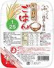 【医療食】生活日記ごはん1/25180g×24パック