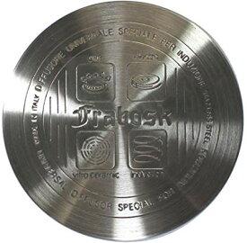 【メール便送料無料】Frabosk (フラボスク) IHヒーティングプレート14cm【IH・ガスコンロ両用】(NEW) 099.03.3