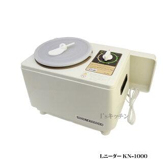 Taisho electric L Kneader bread dough machine KN-1000 (with fermentation)