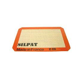 フランス製 ドゥマール シルパット 長方形 SP295205(クッキングシート)