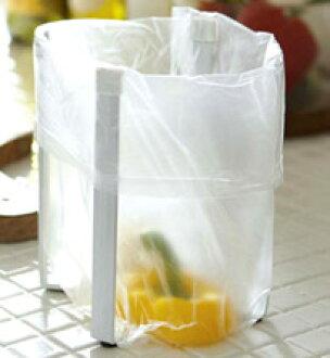 YAMAZAKI塑料袋环保持有人(塑料袋台灯)