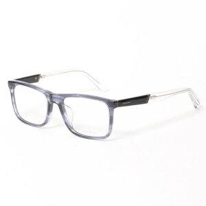 【商品到着後レビュー記入でメガネのシャンプ−プレゼント】DIESEL ディーゼル メガネ DL5320-F 092 54 メンズレディス兼用