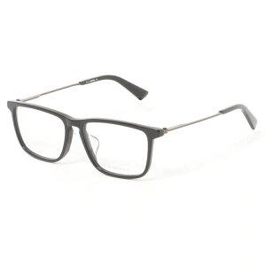 【商品到着後レビュー記入でメガネのシャンプ−プレゼント】DIESEL ディーゼル メガネ DL5337-D 001 55 メンズレディス兼用