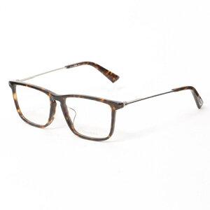 【商品到着後レビュー記入でメガネのシャンプ−プレゼント】DIESEL ディーゼル メガネ DL5337-D 052 55 メンズレディス兼用