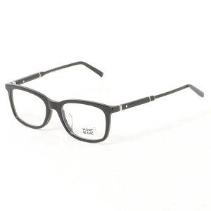 【商品到着後レビュー記入でメガネのシャンプ−プレゼント】MONT BLANC モンブラン メガネ MB0638-F 001 54 メンズ