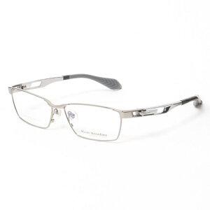 【商品到着後レビュー記入でメガネのシャンプ−プレゼント】MASAKI MATSUSHIMA マサキマツシマ メガネ TA MFS-120 1 59 メンズ