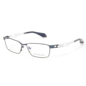 【商品到着後レビュー記入でメガネのシャンプ−プレゼント】MASAKI MATSUSHIMA マサキマツシマ メガネ TA MFS-120 2 59 メンズ