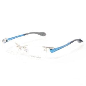 【商品到着後レビュー記入でメガネのシャンプ−プレゼント】MASAKI MATSUSHIMA マサキマツシマ メガネ TA MFS-121 1 58 メンズ