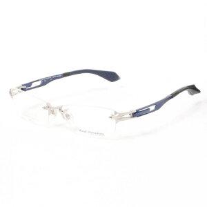 【商品到着後レビュー記入でメガネのシャンプ−プレゼント】MASAKI MATSUSHIMA マサキマツシマ メガネ TA MFS-122 1 58 メンズ