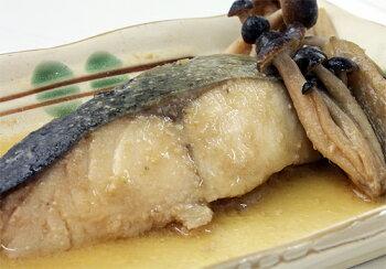 レンジで簡単!目鯛味噌煮